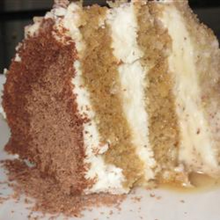 Emily's Famous Tiramisu Recipes — Dishmaps