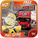 London City Free Hidden Object