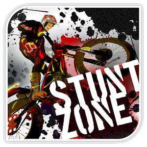 Stunt Zone - Dirt Moto Trial