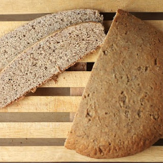 Serious Rye Bread