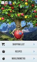 Screenshot of Marlene Shop & Cook