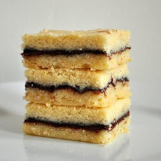 Shortbread Sandwiches