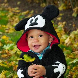 Mickey by Eleanor Labrozzi - Babies & Children Babies (  )