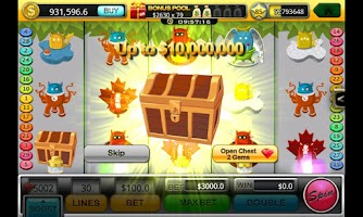 Screenshot of Slots Mania™