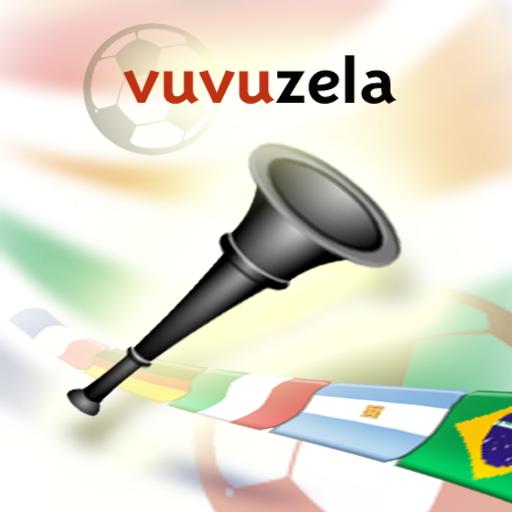 Vuvuzela AddOn PRK LOGO-APP點子