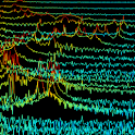 Waterfall Spectrum Analyzer