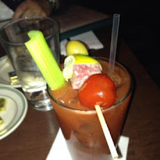 Terri's Bloody Mary