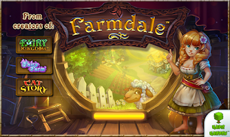 Screenshot of Farmdale