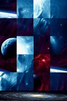 Screenshot of Universe Puzzle C