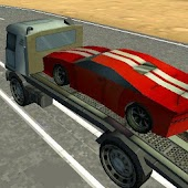 APK Game Truck Simulator Recovery Truck for BB, BlackBerry