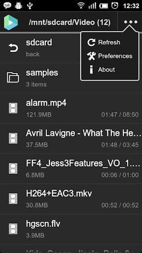 玩免費媒體與影片APP|下載VPlayer Codec ARMv6VFP app不用錢|硬是要APP
