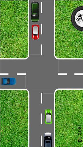 【免費賽車遊戲App】don´t Crash-APP點子
