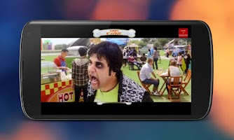 Screenshot of HindiTube