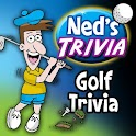 Ned's Golf Trivia icon