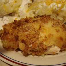 Baked Swiss Chicken
