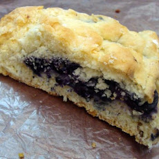 Blueberry Scones (Cook's Illustrated)