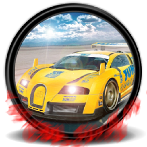 Top Speed (极速试驾) LOGO-APP點子