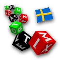 LetMix for Wordfeud (Swedish) icon