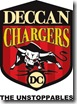 Hyderabad_-_Deccan_Chargers IPL Logo