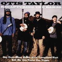 Otis and his pals