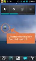 Screenshot of Smart Task Switcher