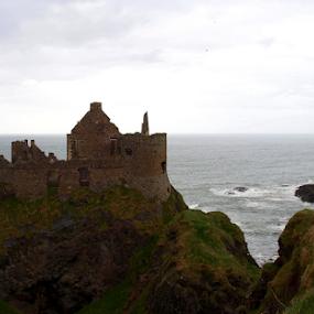by Theodore Schlosser - Buildings & Architecture Public & Historical ( castle, ocean, coastal,  )