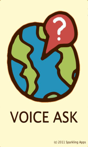 Voice Ask