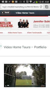 Jennifer Schimmel - screenshot
