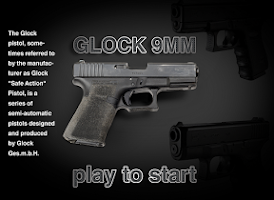 Screenshot of Gun 9MM Glock