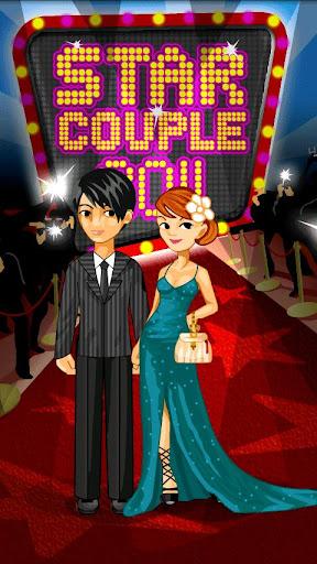 Star Couple 2011