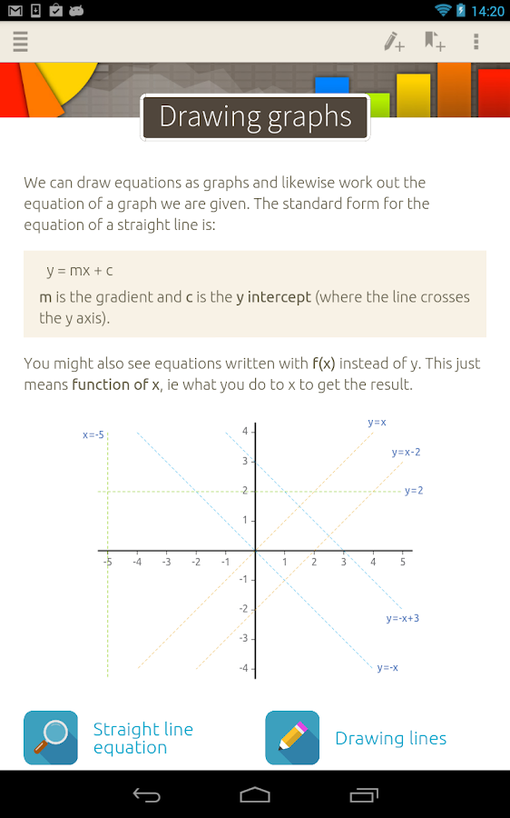 KS3 Maths: Core - nimbl Screenshot 11
