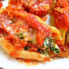 Million Euro Stuffed Shells