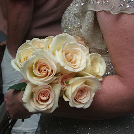 Roses by Trish Vallely - Wedding Other