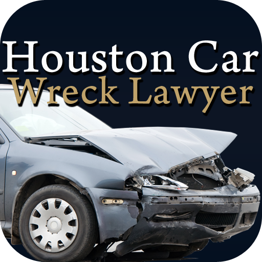 Houston Car Wreck Lawyer 書籍 LOGO-玩APPs