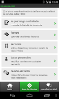 Screenshot of Mi amena.com