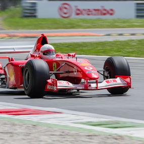 F1 CLIENTI - MONZA 2014 - 21 MAY by Erik Pettinari - Sports & Fitness Motorsports ( ferrari, formula uno, f1, formula one )
