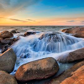 *** by Low Jian Shien - Landscapes Waterscapes ( seascape, landscape )