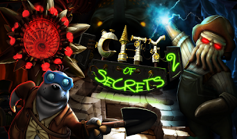 Screenshot of City of Secrets 2 Episode 1
