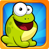 Download Tap the Frog APK for Android Kitkat