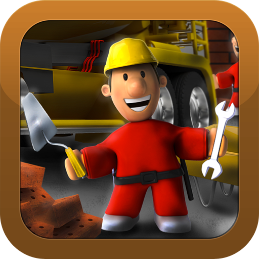 KidSkool: Builder