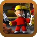 KidSkool: Builder icon