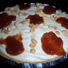 Peanut Butter and Jelly Cheesecake (Diabetic)