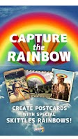 Screenshot of Capture the Rainbow