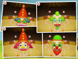 Screenshot of Fun at the circus lite