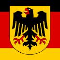 2000 German Flashcards & Quiz