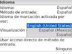 Nuevo Parche idioma español para Blackberry y Parche Marcacion por Voz español 4