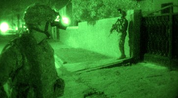 Screenshot of Night Vision Spy Camera