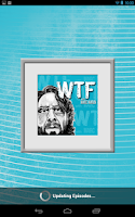 Screenshot of WTF with Marc Maron