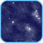 Twinkling Stars Live Wallpaper icon