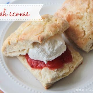 Irish Pastries Recipes